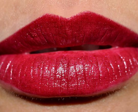 Tom Ford Bruised Plum Lip Color