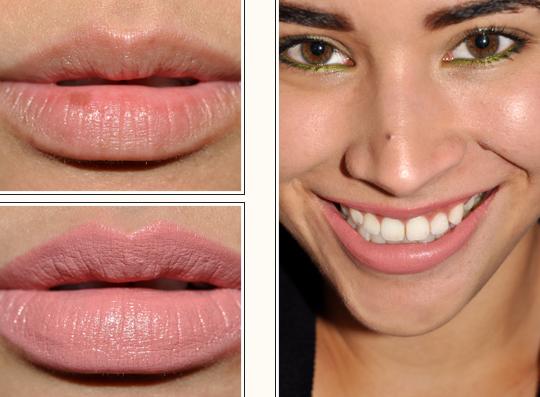 CoverGirl Bronze Glow (770) Continuous Color Lipstick