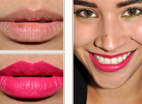 Tom Ford Pure Pink Lipstick