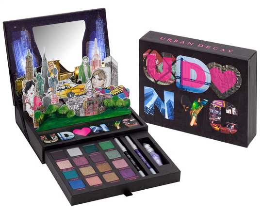 Urban Decay Book of Shadows Vol. III