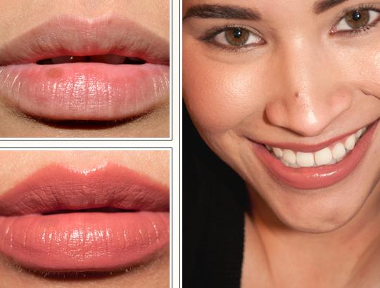 Bobbi Brown Soft Nude Rich Lip Color