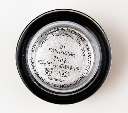 Chanel Illusion d'Ombre Long-Wear Luminous Eyeshadow
