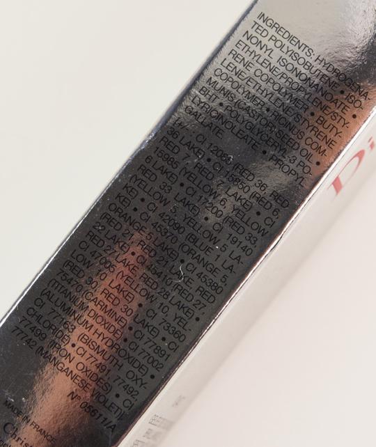 Dior DiorAddict Crystal Gloss