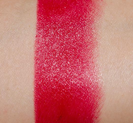 Guerlain Rouge d'Enfer (121) Rouge Automatique Lipstick