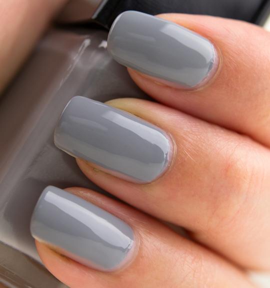 Dove Gray Nail Polish: Looking For A Grey Nail Polish