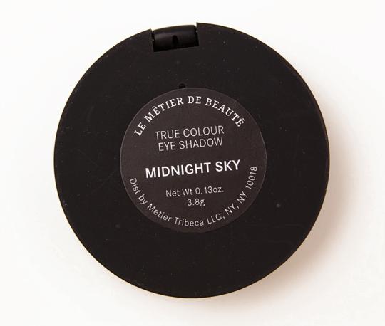 Le Metier de Beaute Midnight Sky Eyeshadow