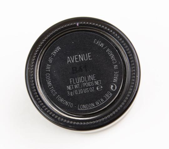 MAC Avenue Fluidline