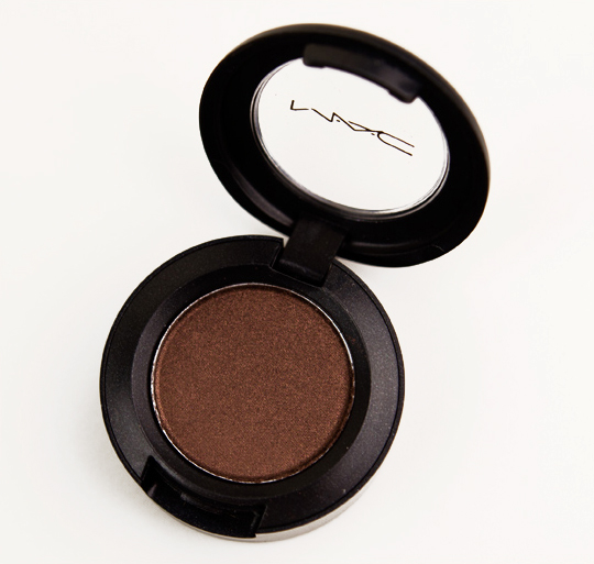 MAC Carbonized Eyeshadow