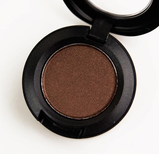 MAC Carbonized Eyeshadow