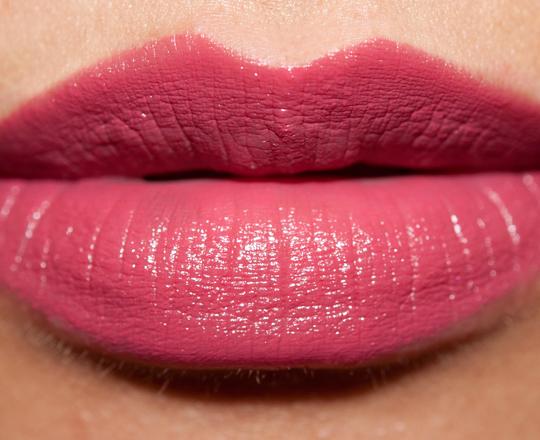 MAC Craving Lipstick<