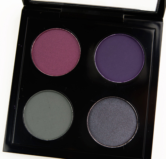 MAC Evil Eye Eyeshadow Quad