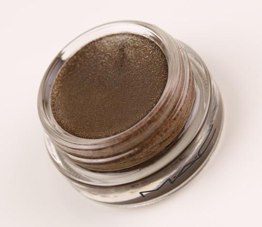 Mac Genuine Treasure Paint Pot