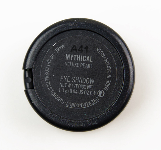 MAC Me Over Eyeshadow