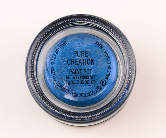 MAC Pure Creation Paint Pot