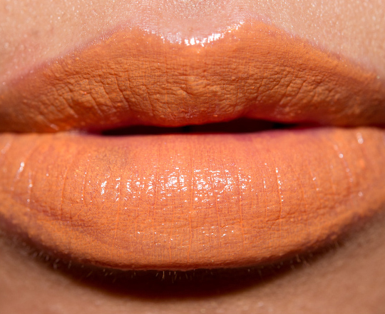 MAC Supreme Sheen Lipstick