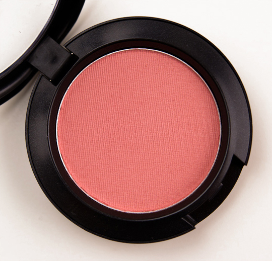 MAC Stunner Blush