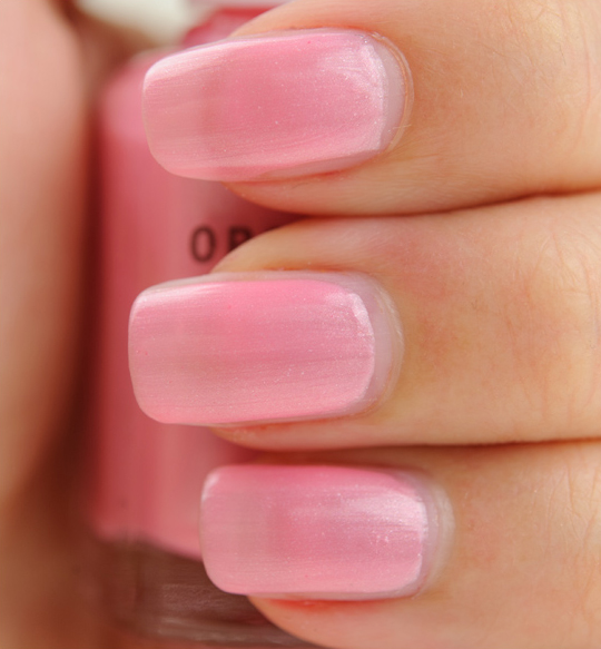 OCC Femme Nail Lacquer