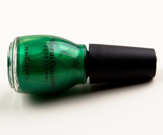 Sinful Colors HD Nails (926) Nail Lacquer
