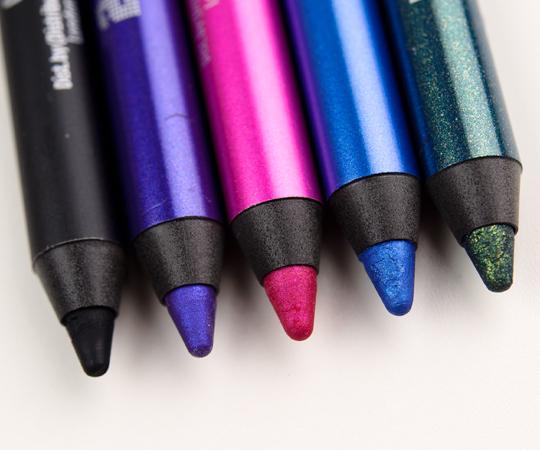 Urban Decay Electric 24/7 Eyeliner Pencil Set