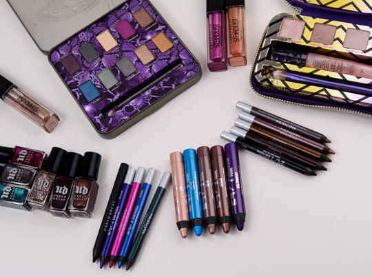 Urban Decay Electric 24/7 Eyeliner Pencil Set