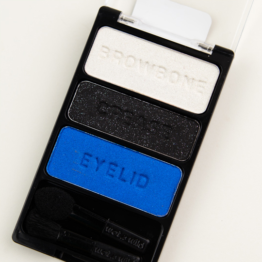 Wet 'n' Wild Fly Me to the Moon Color Icon Eyeshadow Trio
