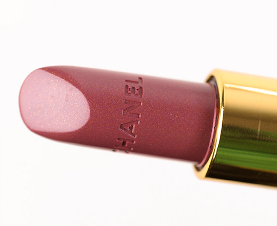 Chanel Caractere Rouge Coco Lipstick