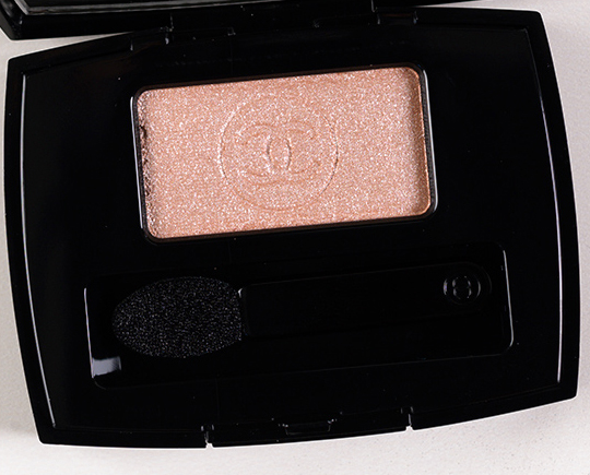 Chanel Complice Ombre Essentielle / Soft Touch Eyeshadow
