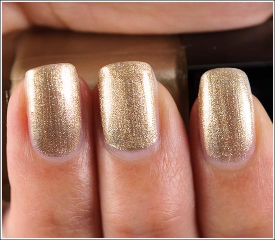 Chanel Diwali Le Vernis / Nail Lacquer