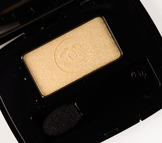 Chanel Eclaire Ombre Essentielle / Soft Touch Eyeshadow