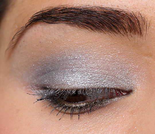 Chanel Infini Ombre Essentielle / Soft Touch Eyeshadow