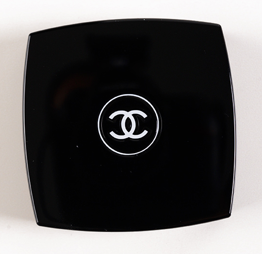 Chanel Lumiere d'Artifices Beiges Illuminating Powder