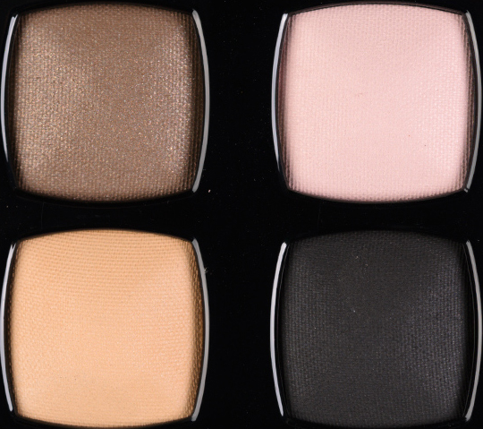 Chanel Premier Regard Eyeshadow Quad