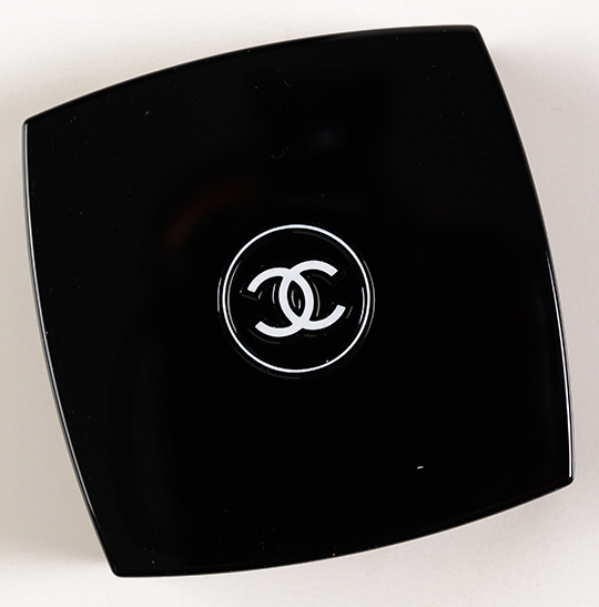 Chanel Routes des Indes de Chanel Illuminating Powder