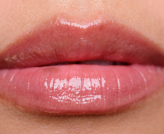 Chanel Troublant Rouge Allure Extrait de Gloss