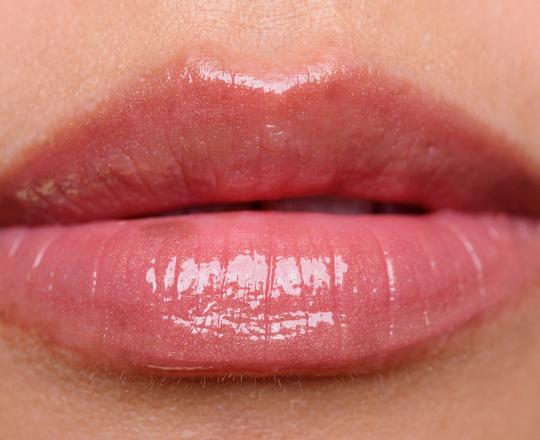 Chanel Troublant Rouge Allure Extrait de Gloss