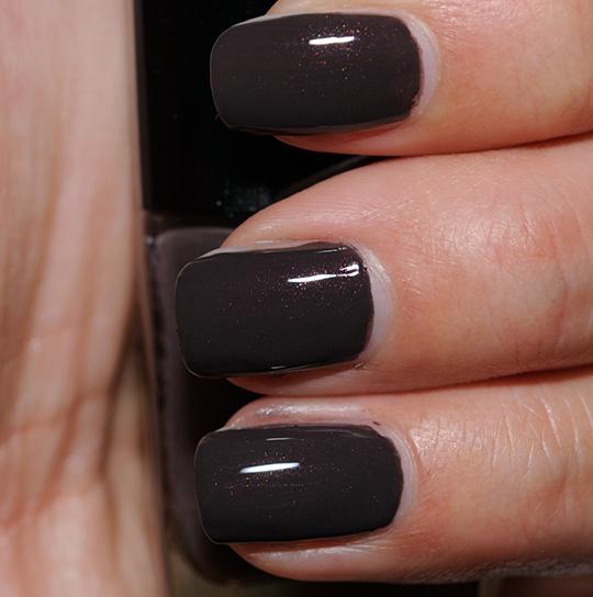 Chanel Vertigo Le Vernis / Nail Lacquer