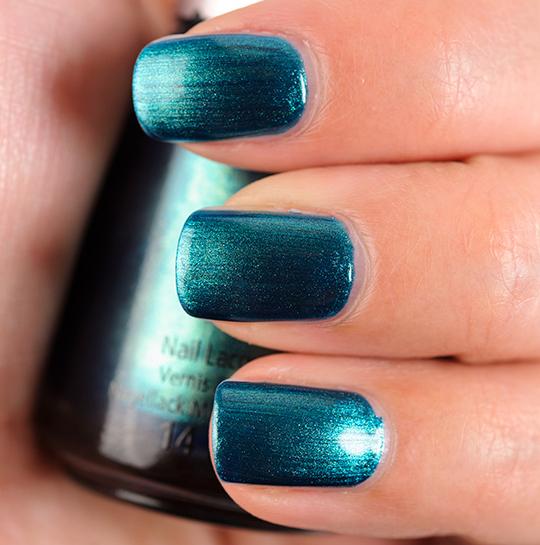 China Glaze Deviantly Daring Nail Lacquer