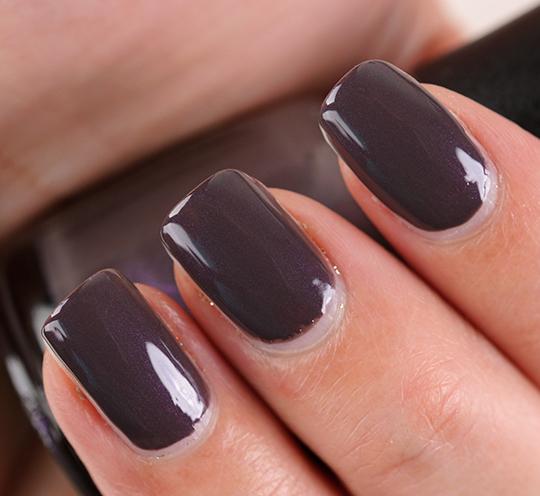 China Glaze Jungle Queen Nail Lacquer