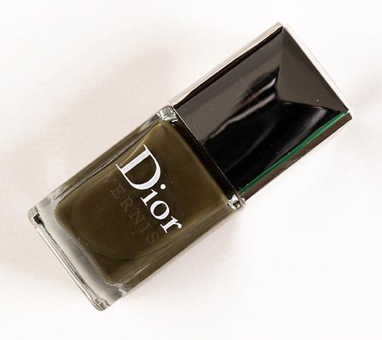 Dior Amazonia Nail Lacquer
