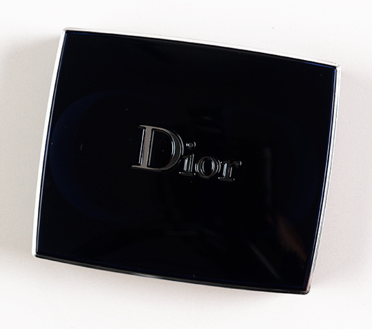 Dior Golden Savannah Eyeshadow Palette