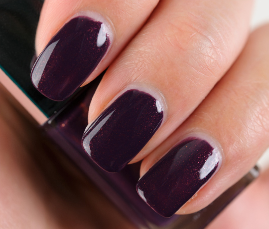 Dior Shadow Nail Lacquer
