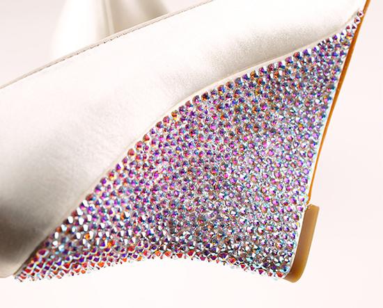 Diy Rhinestone Shoes Nike