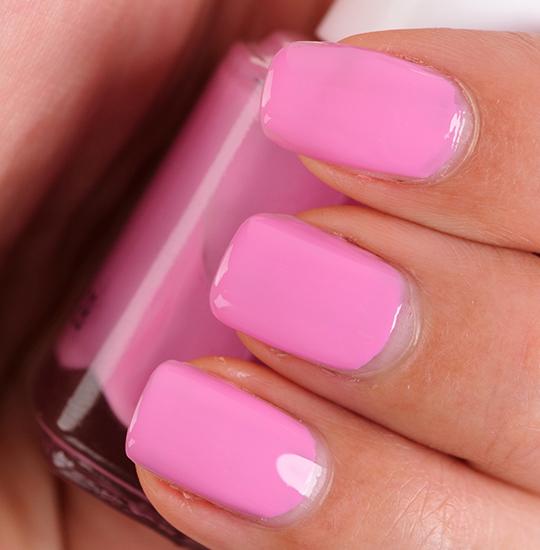 Essie Cascade Cool Nail Lacquer