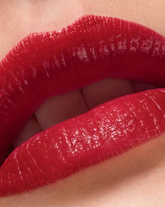 Mac 182 Buffer Brush Reviews Photos Ingredients: Chanel Rouge Allure Luminous Intense Lip Colour Relaunches