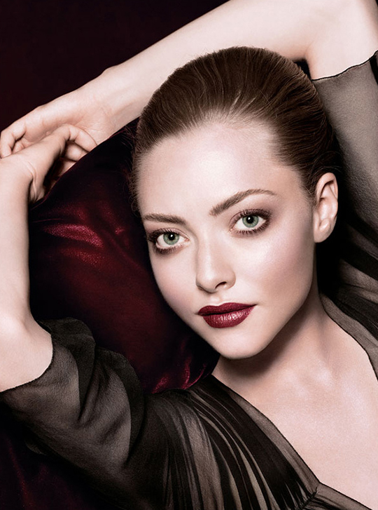 Cle De Peau Beaute La Beaute Enigmatique Collection For Fall 2012