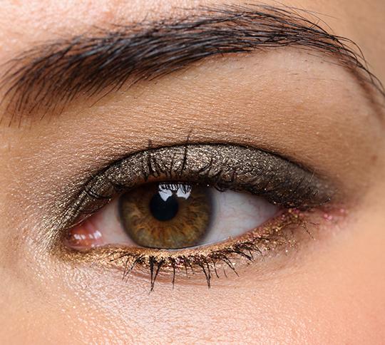 Giorgio Armani #24 Eyes to Kill Intense Eyeshadow