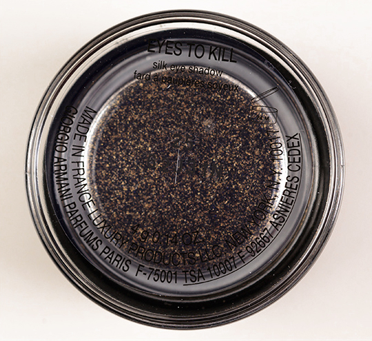 Giorgio Armani #25 Eyes to Kill Intense Eyeshadow