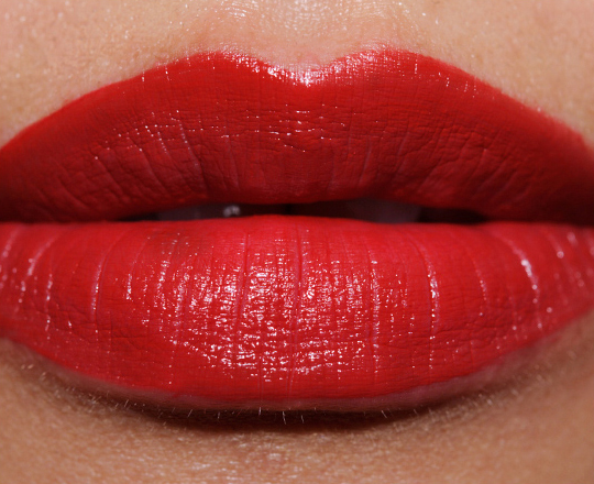 Guerlain Luxure Rouge G L'Extrait