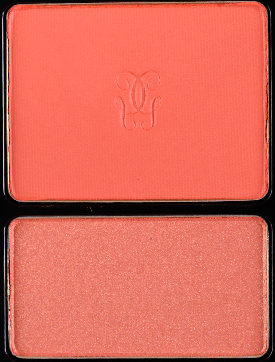 Guerlain Peach Boy Blush Duo