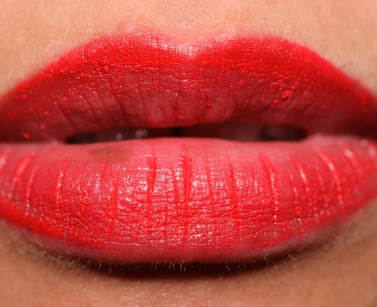 Hourglass Raven Opaque Rouge Liquid Lipstick